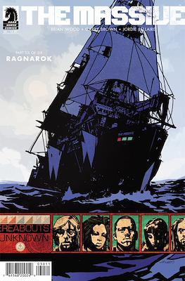The Massive (Comic Book) #30