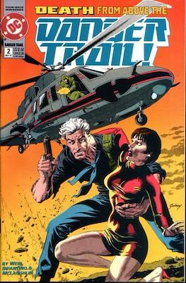 Danger Trail (Comic Book) #2