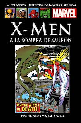 La Colección Definitiva de Novelas Gráficas Marvel (Cartoné) #84