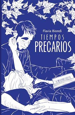 Tiempos precarios (Rústica 164 pp) #