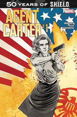 Agent Carter: S.H.I.E.L.D. 50th Anniversary