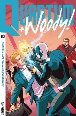Quantum + Woody! (Grapa) #10