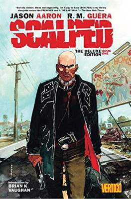 Scalped - The Deluxe Edition