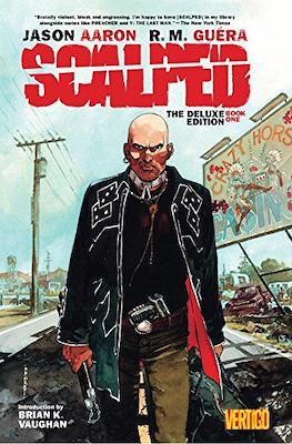 Scalped #1