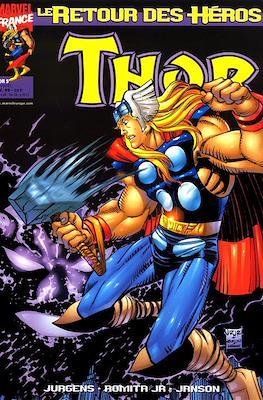 Thor Vol. 1 #5