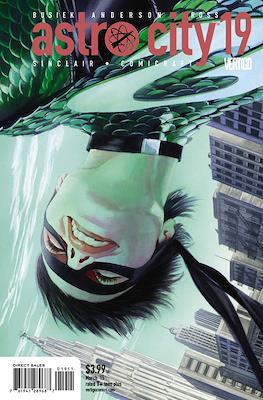 Astro City (Comic Book) #19