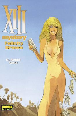 XIII Mystery #9