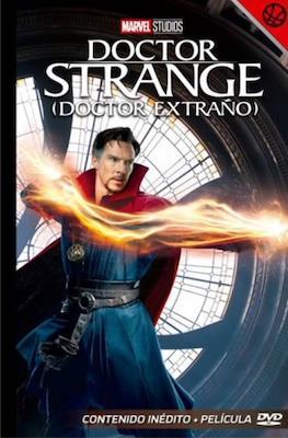 Superhéroes Marvel #5