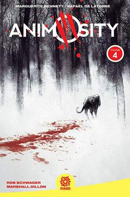 Animosity (Softcover) #4