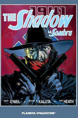 The Shadow - La Sombra 1941: La astróloga de Hitler