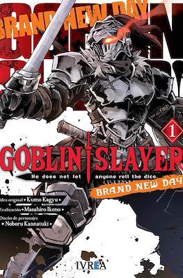Goblin Slayer: Brand New Day (Rústica) #1