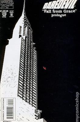 Daredevil Vol. 1 (1964-1998 Variant Cover) #319