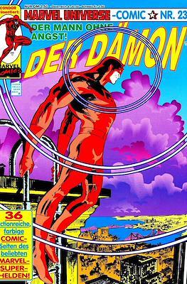 Marvel Hit-Comic / Marvel Universe-Comic #23