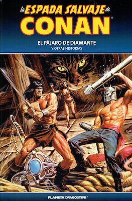 La Espada Salvaje de Conan (Cartoné 120 - 160 páginas.) #32