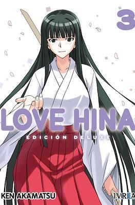 Love Hina - Edición Deluxe #3