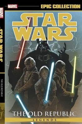Star Wars Legends Epic Collection (Softcover) #14