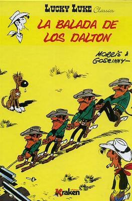 Lucky Luke Classics (Cartoné) #3