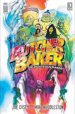 Butcher Baker The Righteous Maker #8
