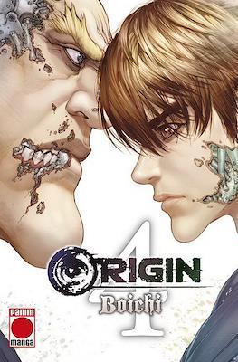 Origin (Rústica con sobrecubierta) #4