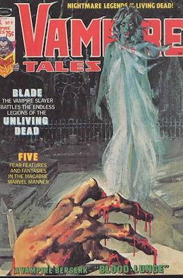 Vampire Tales Vol. 1 (Grapa) #9