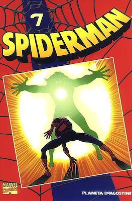 Coleccionable Spiderman Vol. 1 (2002-2003) (Rústica, 80 páginas) #7