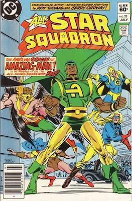 All-Star Squadron Vol 1 (Grapa) #23