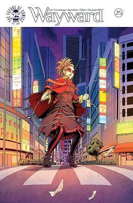 Wayward (Comic Book) #25