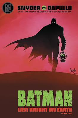 Batman: Last Knight On Earth (2019-2020)