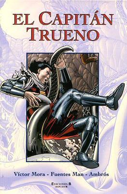 El Capitán Trueno (Cartoné, 200 páginas, (2001-2008)) #1