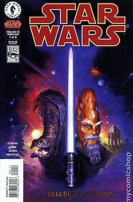 Star Wars Vol. 1 / Star Wars Republic (1998-2006)