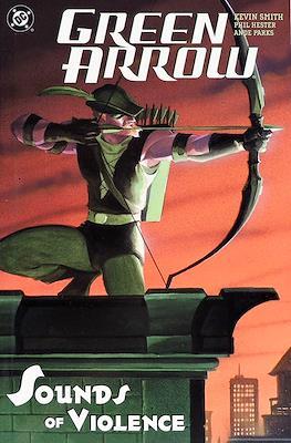 Green Arrow Vol. 3 (Softcover) #2