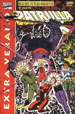 La Patrulla X Vol. 1 Especiales (1986-1995) #13