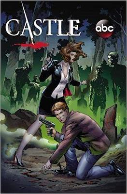 Castle: Richard Castle's (Hardcover) #4