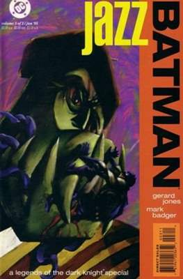 Batman: Legends of the Dark Knight. Jazz #3