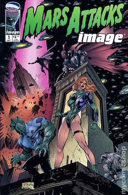 Mars Attacks Image (1996-1997) (Comic Book) #1