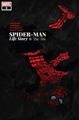Spider-Man: Life Story (Comic Book 32 pp) #6