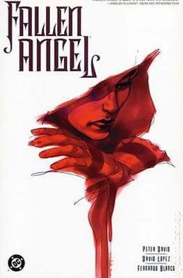 Fallen Angel (2003-2005) (TPB Softcover) #1