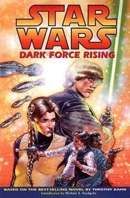 Star Wars: The Thrawn Trilogy (Softcover) #2