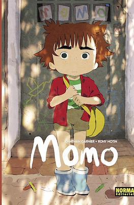 Momo (Cartoné 180 pp)