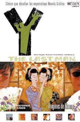 Y: The Last Man (Rústica) #8