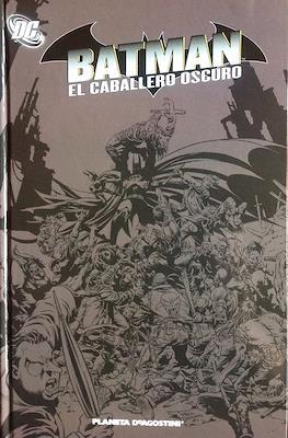 Batman El Caballero Oscuro Edición suscriptores (Cartoné) #2