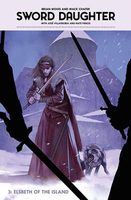 Sword Daughter (Hardcover 96 pp) #3