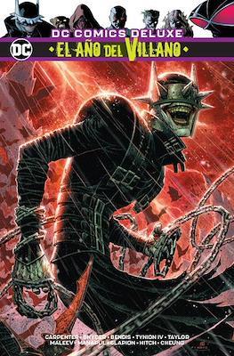 El Año del Villano - DC Comics Deluxe