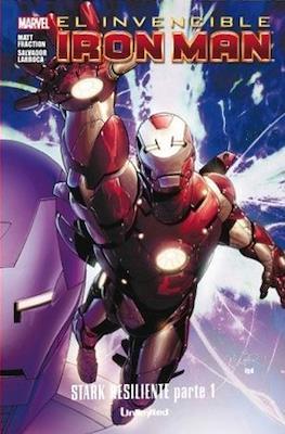 El invencible Iron Man (Rústica) #11