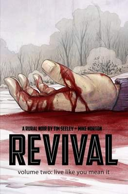 Revival (Digital) #2