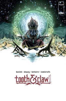The Autumnlands: Tooth And Claw