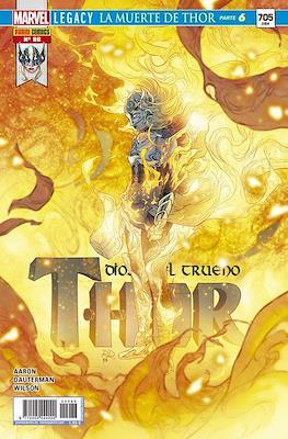Thor / El Poderoso Thor / Thor - Dios del Trueno / Thor - Diosa del Trueno / El Indigno Thor (2011--) #86