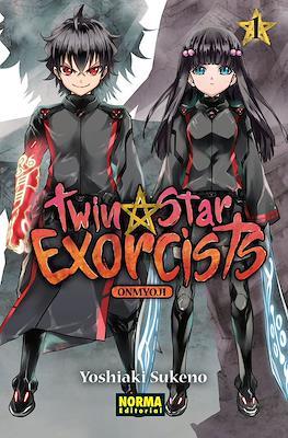 Twin Star Exorcists: Onmyouji (Rústica con sobrecubierta) #1