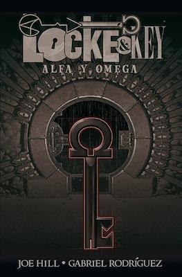 Locke & Key (Rústica con solapas) #6