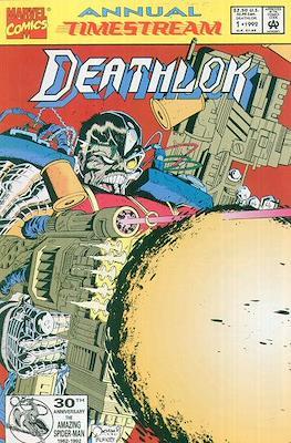 Deathlok Annual (Comic Book) #1